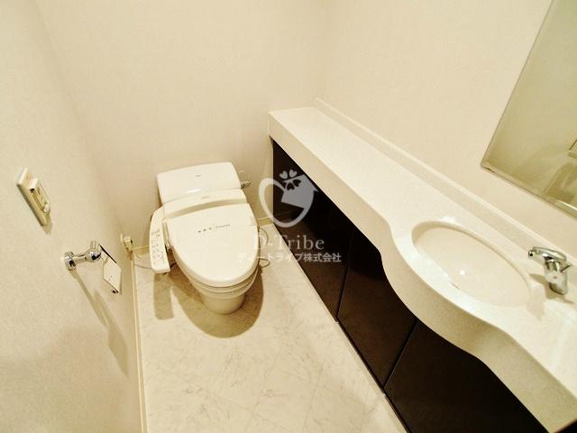 トイレ 泉ガーデンレジデンス