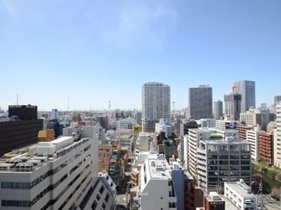朝日マンション五反田
