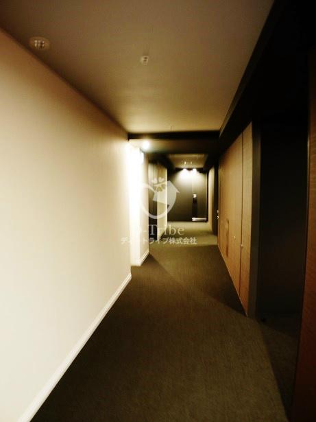 ザ・パークハウス西麻布レジデンス1707号室の画像