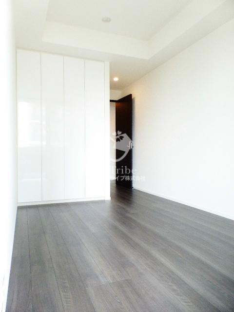 六本木グランドタワーレジデンス[1007号室]のベッドルーム 六本木グランドタワーレジデンス