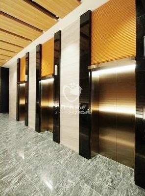 六本木グランドタワーレジデンス805号室の画像
