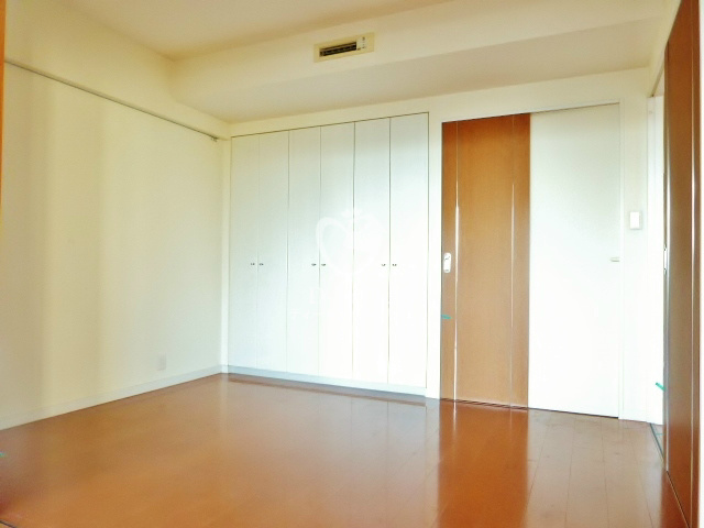 プレイス白金ブライトレジデンス[506号室]のベッドルーム プレイス白金ブライトレジデンス