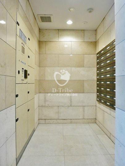 RISING SUN恵比寿二丁目BRANZ(ライジングサン恵比寿二丁目ブランズ)409号室の画像
