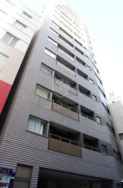 プロスペクト渋谷道玄坂の外観写真