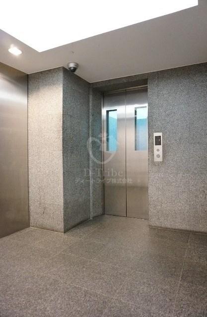プロスペクト渋谷道玄坂1301号室の画像