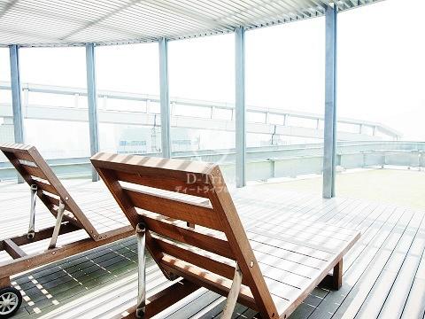 共用部 パークコート赤坂ザタワー