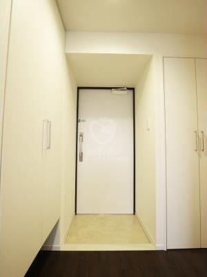 パークヒルズ赤坂[001号室]のパークヒルズ赤坂