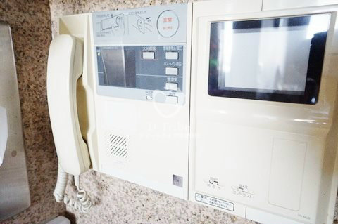 オリンピアード麻布霞坂6階号室の画像