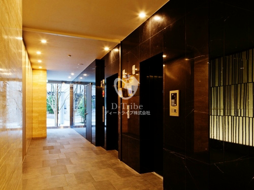 ザ・パークハウス渋谷美竹603号室の画像