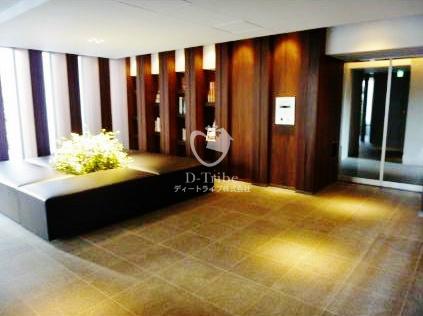 ザ・パークハウス代官山レジデンス201号室の画像