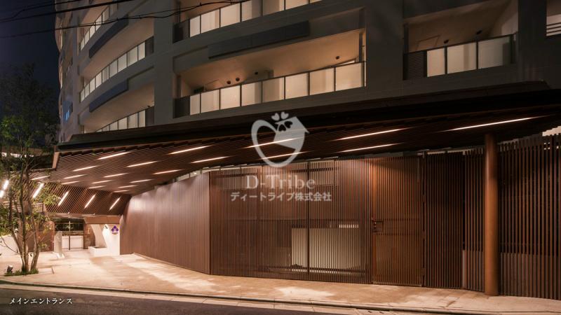 THE CONOE代官山(ザ コノエ代官山)310号室の画像
