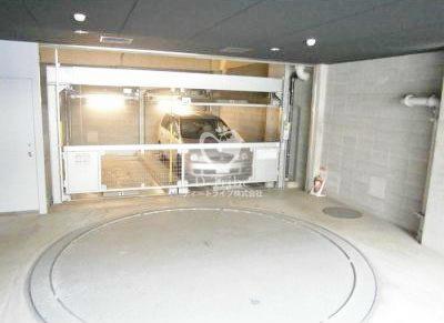 パークハビオ原宿401号室の画像