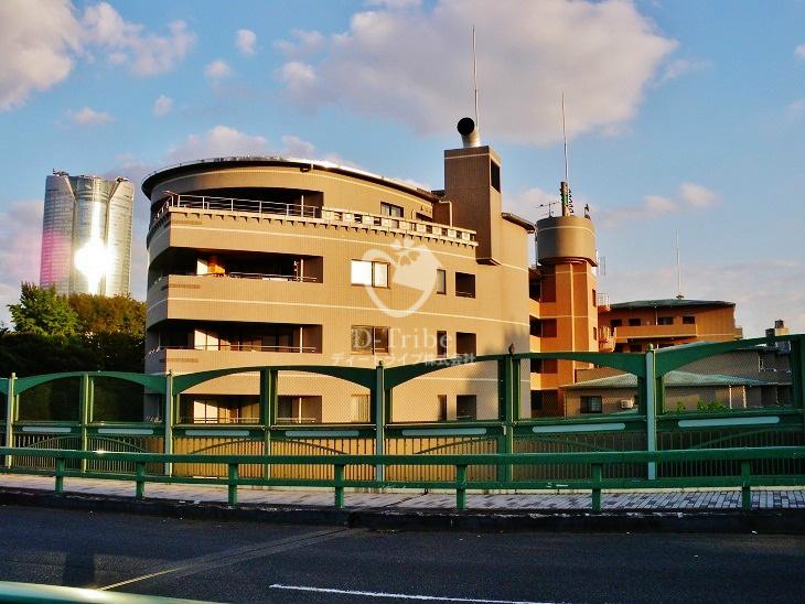 NK青山ホームズ607号室の画像