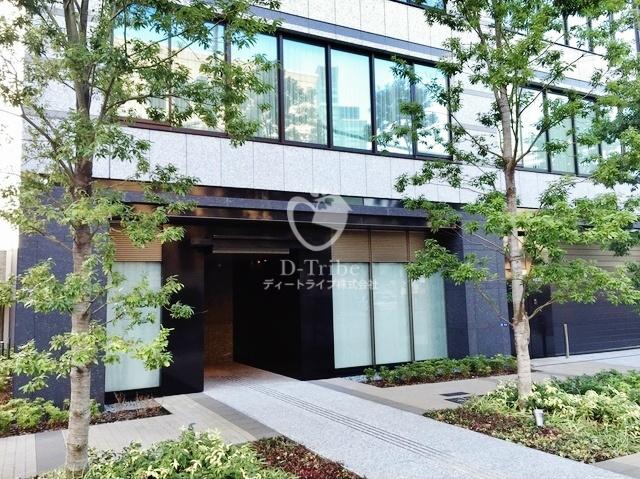 グランスイート麻布台ヒルトップタワー2105号室の画像