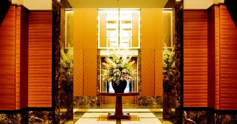泉ガーデンレジデンス2801号室の画像