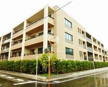 パークコート渋谷大山町 ザ プラネ 悠邸の外観写真