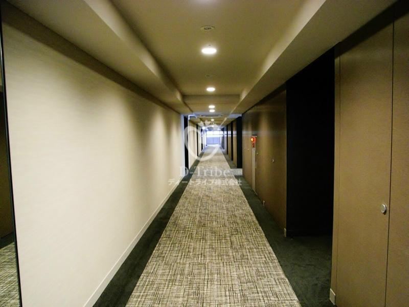 テラス渋谷美竹1213号室の画像