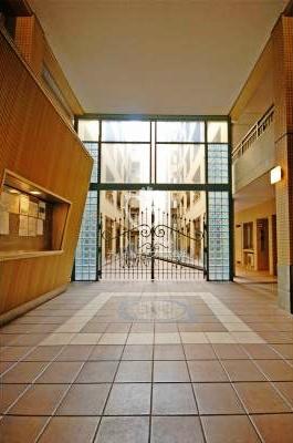 レジディア六本木檜町公園604号室の画像