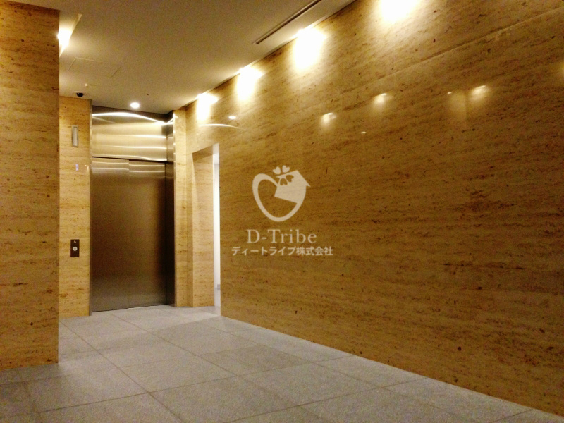 ベイサイド竹芝1101号室の画像