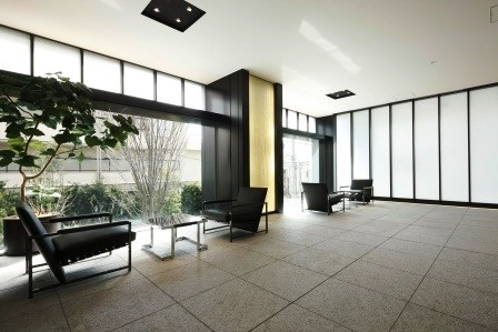 パークタワー高輪17号室の画像