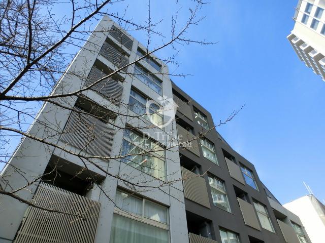 グローブプレイス六本木永坂の外観