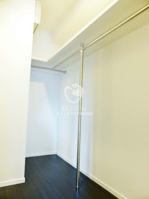 グローブプレイス六本木永坂202号室の内装