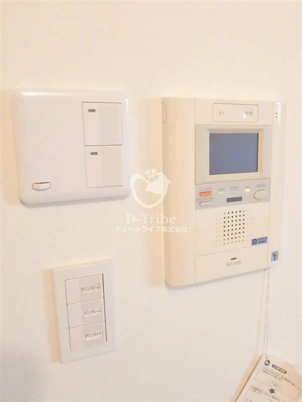 レジディアタワー目黒不動前1310号室の画像
