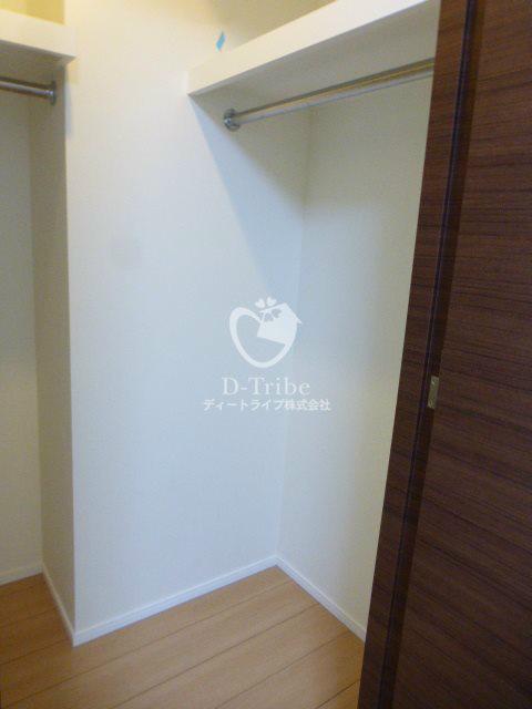 コンフォリア赤坂904号室の内装