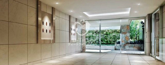 RISING SUN恵比寿二丁目BRANZ(ライジングサン恵比寿二丁目ブランズ)209号室の画像