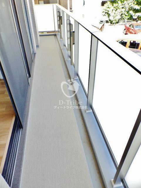 RISING SUN恵比寿二丁目BRANZ(ライジングサン恵比寿二丁目ブランズ)209号室の内装