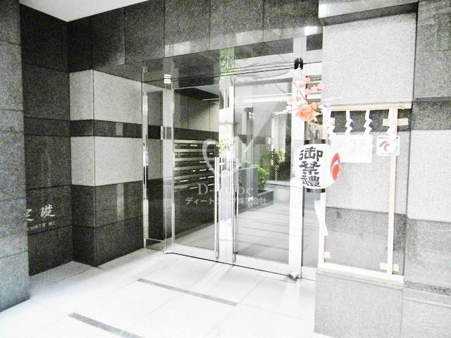 グランドゥール広尾901号室の画像