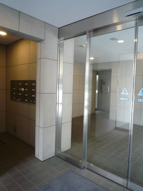 ヌーベルコート麻布203号室の画像