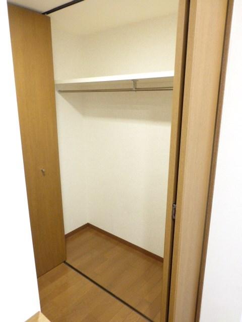 ヌーベルコート麻布203号室の内装