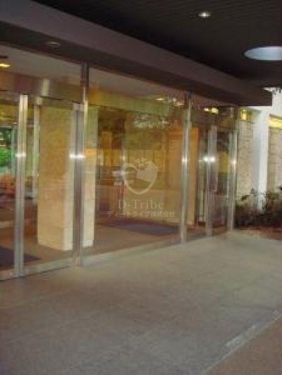 三田綱町パークマンション1307号室の画像