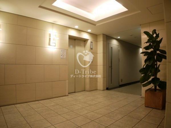 ミルーム乃木坂105号室の画像