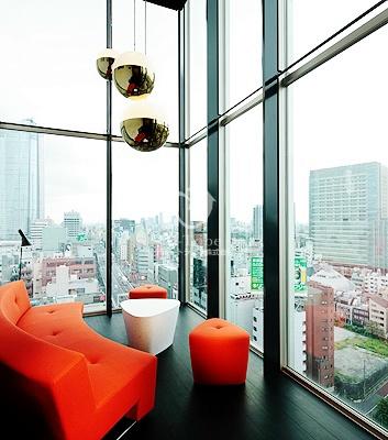 THE ROPPONGI TOKYO CLUB RESIDENCE(ザ・六本木東京クラブレジデンス)2806号室の画像