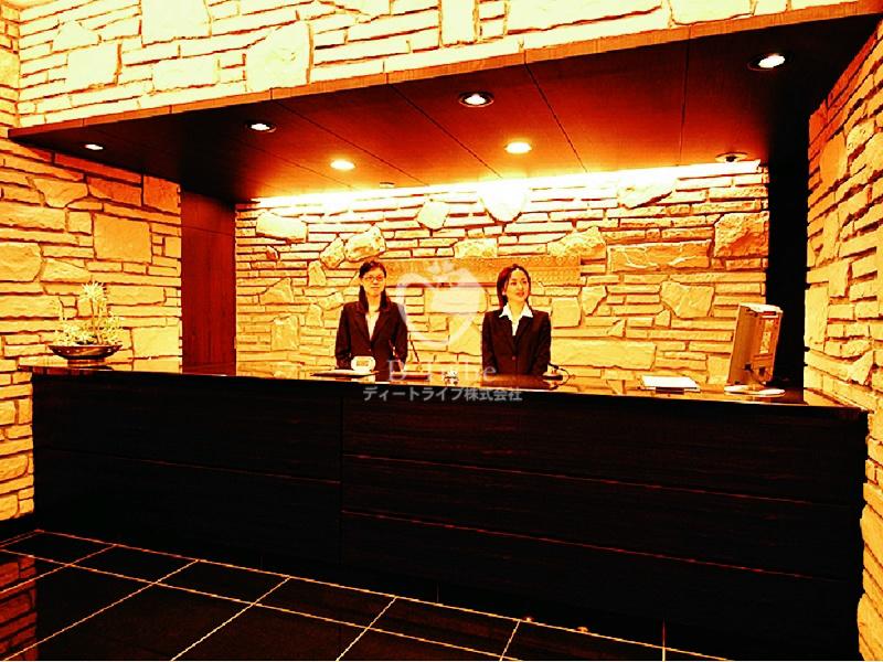 ラ・トゥール汐留5601号室の画像