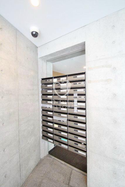 カスタリア恵比寿601号室の画像