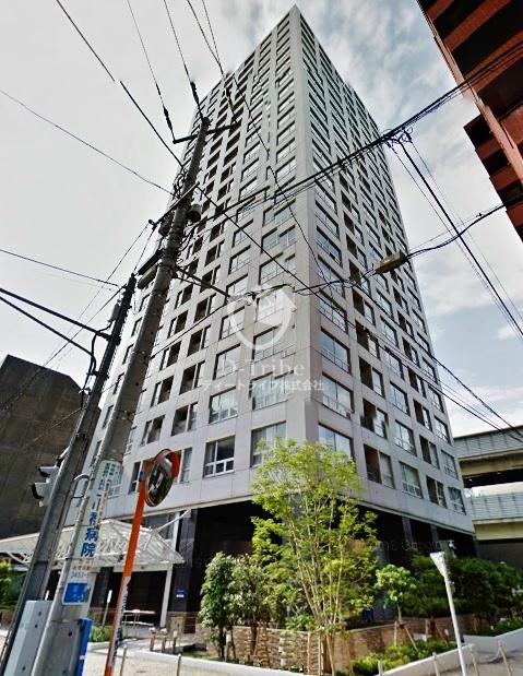 レジディアタワー麻布十番1105号室の画像