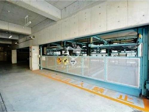 アクティ目黒駅前 一棟517号室の画像