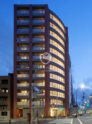シティカレント南青山203号室の画像