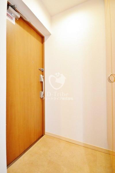 アルブル高輪1101号室の画像