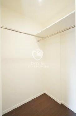 CARO南青山104号室の内装