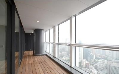 虎ノ門ヒルズレジデンス4303号室の画像
