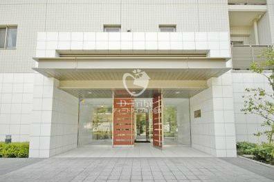 パークキューブ東品川203号室の画像