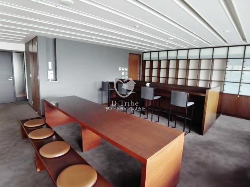 カテリーナ三田タワースイート イースト1704号室の画像