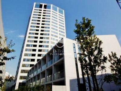 パークキューブ目黒タワー1605号室の画像
