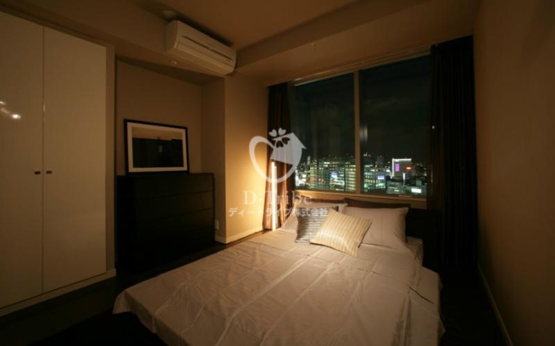 MY TOWER RESIDENCE(マイタワーレジデンス)1309号室の画像