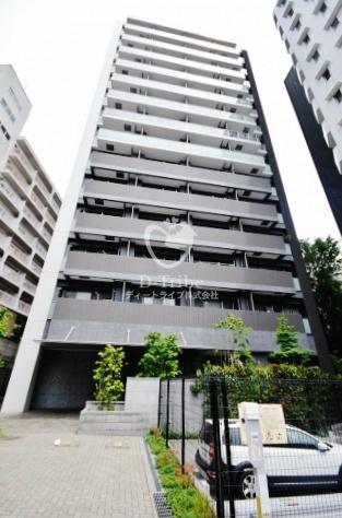 パークアクシス渋谷桜丘ウエスト704号室の画像