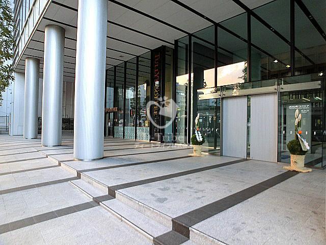浜松町スクエアstudio1603号室の画像